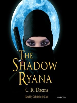 cover image of The Shadow Ryana