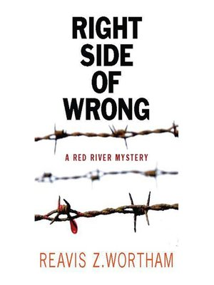 cover image of The Right Side of Wrong