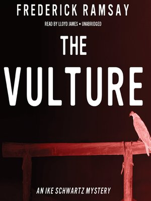cover image of The Vulture