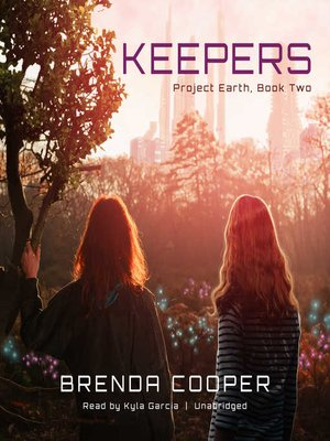 cover image of Keepers