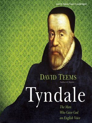cover image of Tyndale