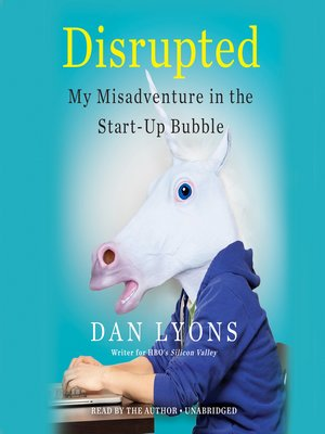 cover image of Disrupted