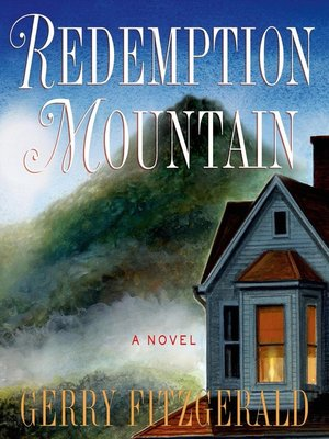 cover image of Redemption Mountain