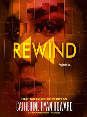 cover image of Rewind