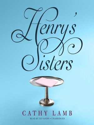 cover image of Henry's Sisters