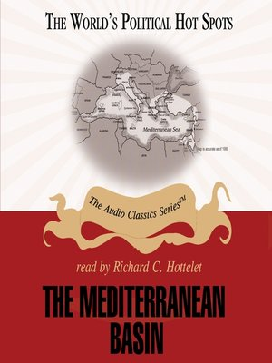 cover image of The Mediterranean Basin