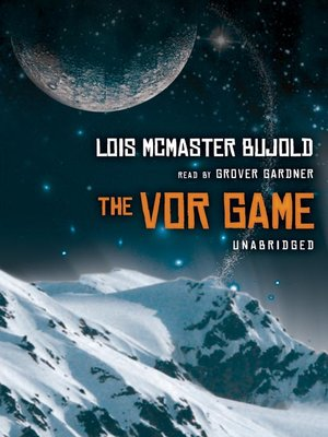 cover image of The Vor Game