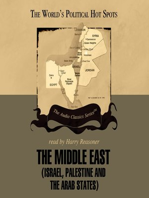 cover image of The Middle East (Israel, Palestine & the Arab States)