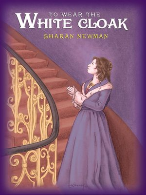 cover image of To Wear the White Cloak