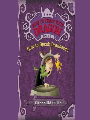 cover image of How to Speak Dragonese