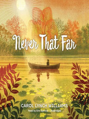 cover image of Never That Far
