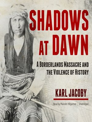 cover image of Shadows at Dawn