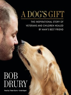 cover image of A Dog's Gift