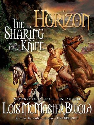 cover image of Horizon