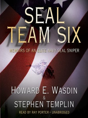 cover image of SEAL Team Six