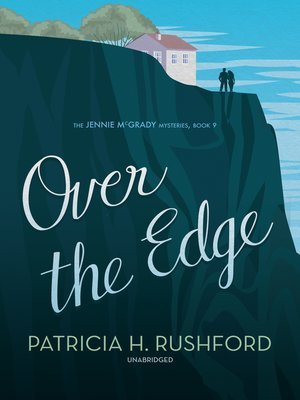 cover image of Over the Edge