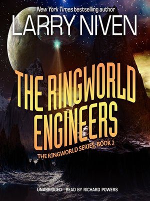 cover image of The Ringworld Engineers