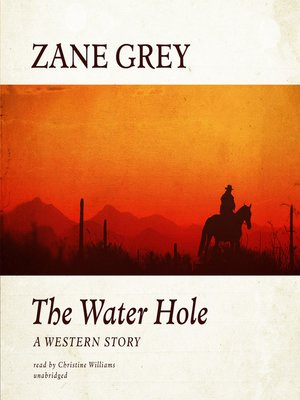 cover image of The Water Hole