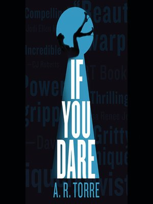 cover image of If You Dare