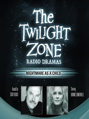 cover image of Nightmare as a Child