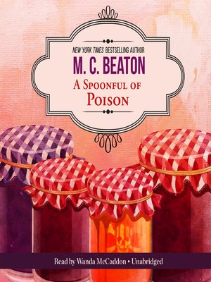 cover image of A Spoonful of Poison