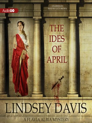 cover image of The Ides of April