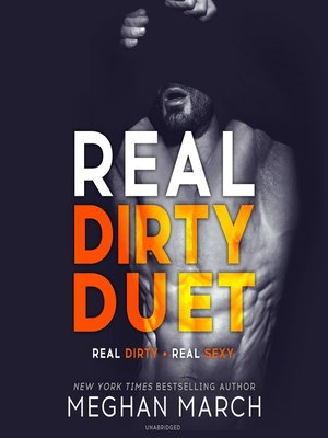 cover image of Real Dirty Duet