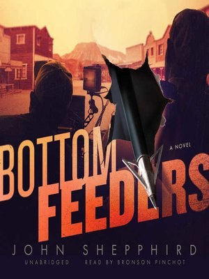 cover image of Bottom Feeders