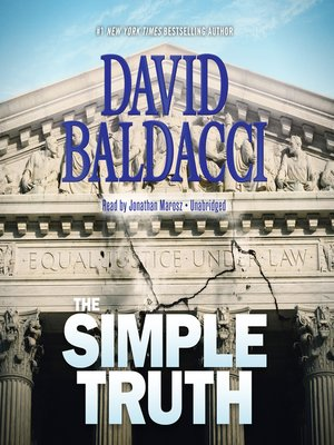 cover image of The Simple Truth