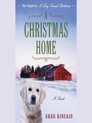 cover image of A Christmas Home