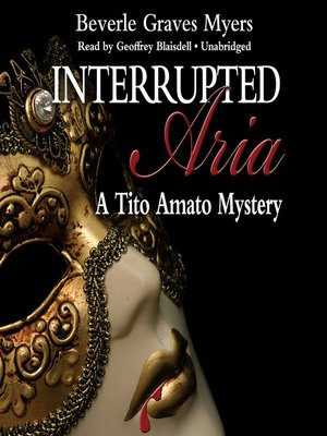 cover image of Interrupted Aria