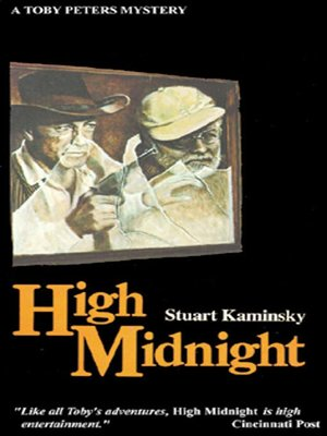 cover image of High Midnight