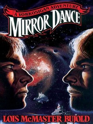 cover image of Mirror Dance