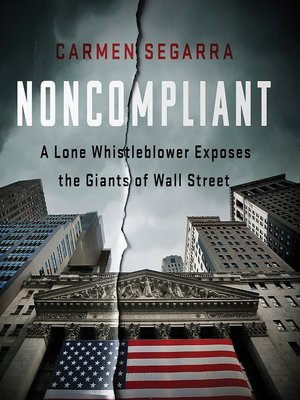 cover image of Noncompliant