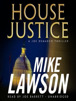cover image of House Justice
