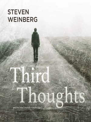 cover image of Third Thoughts