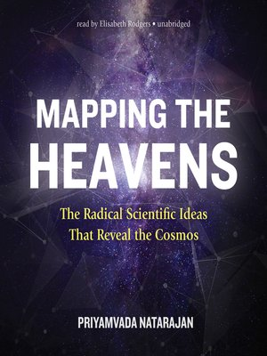 cover image of Mapping the Heavens