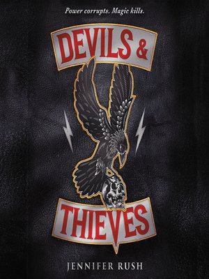 cover image of Devils & Thieves