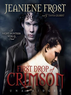 cover image of First Drop of Crimson