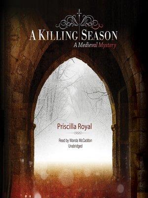 cover image of A Killing Season