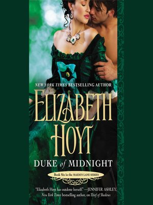 Duke Of Midnight Pdf