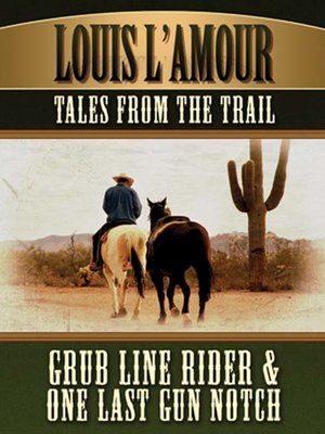 cover image of Tales from the Trail