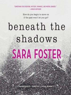 cover image of Beneath the Shadows