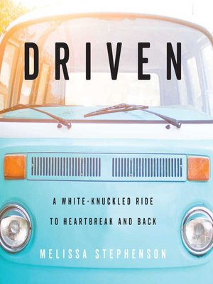 cover image of Driven