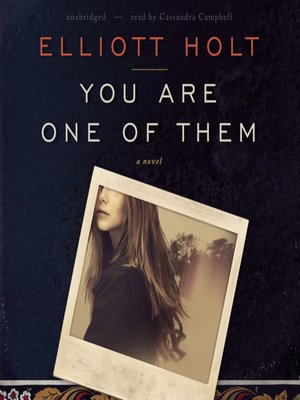 cover image of You Are One of Them