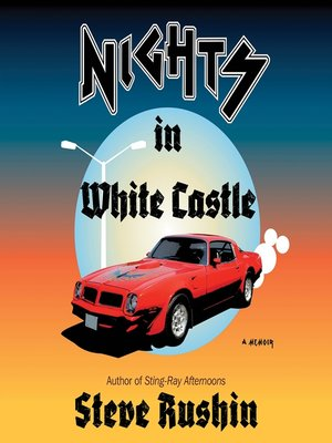 cover image of Nights In White Castle
