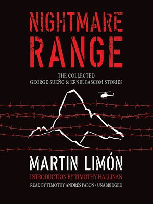 cover image of Nightmare Range