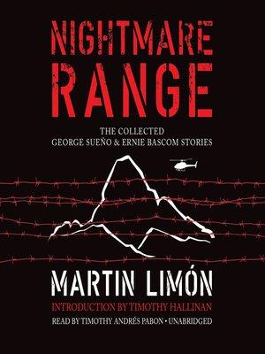 cover image of Nightmare Range