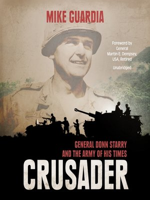 cover image of Crusader
