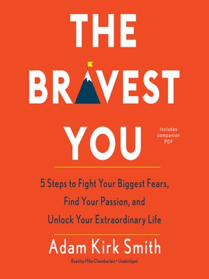 cover image of The Bravest You